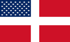 United States of North America Flag
