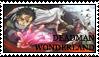 Stamp Deadman Wonderland by meystR