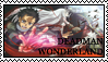 Stamp Deadman Wonderland by Chocomix