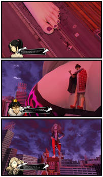 Shiho Gets Lost - Part 2