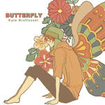 south park: butterfly