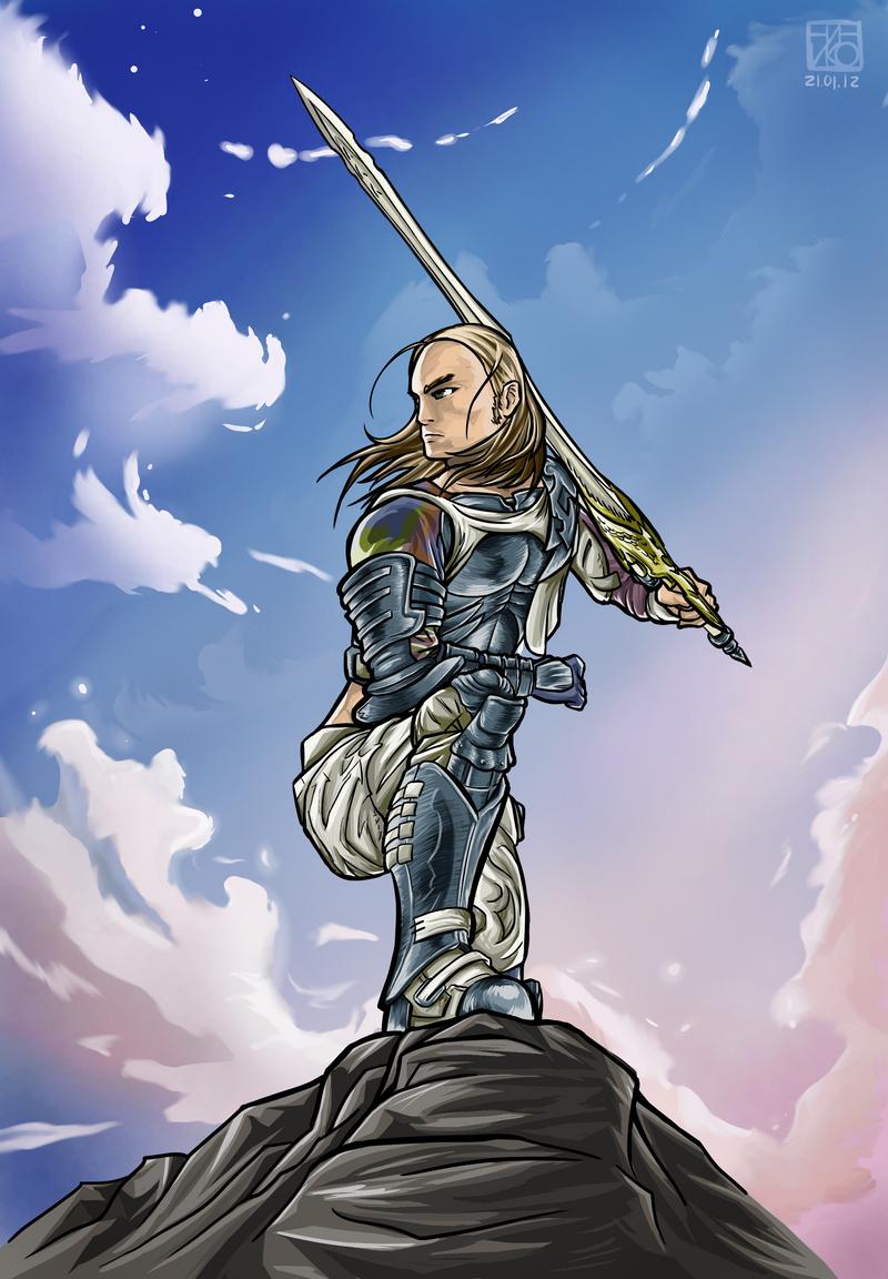 Kaoss Argonar - Summoner Stats - League of Legends