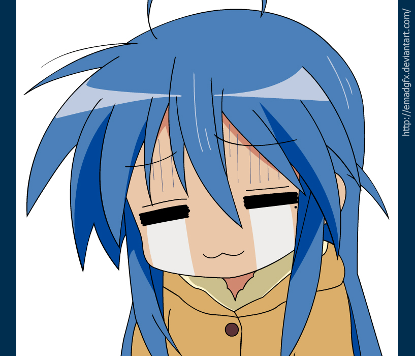 funny anime crying face - photo #29