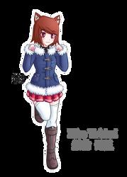 Jigoku Kisetsukan: Eiko Yukimi by EmadGfx
