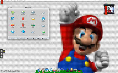 Gotta Lego by ptrcstn