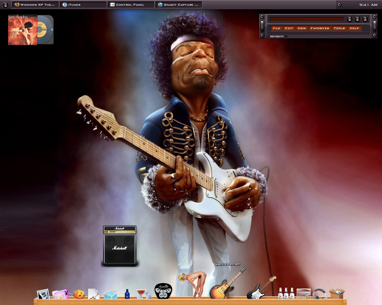 are you experienced by ptrcstn on deviantart