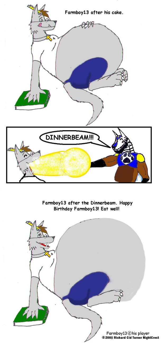 Happy Birthday Howie Cake