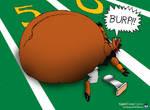 Super Bowl 50 Winner Devourer Broncos