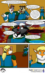Great Evil #3 page 21