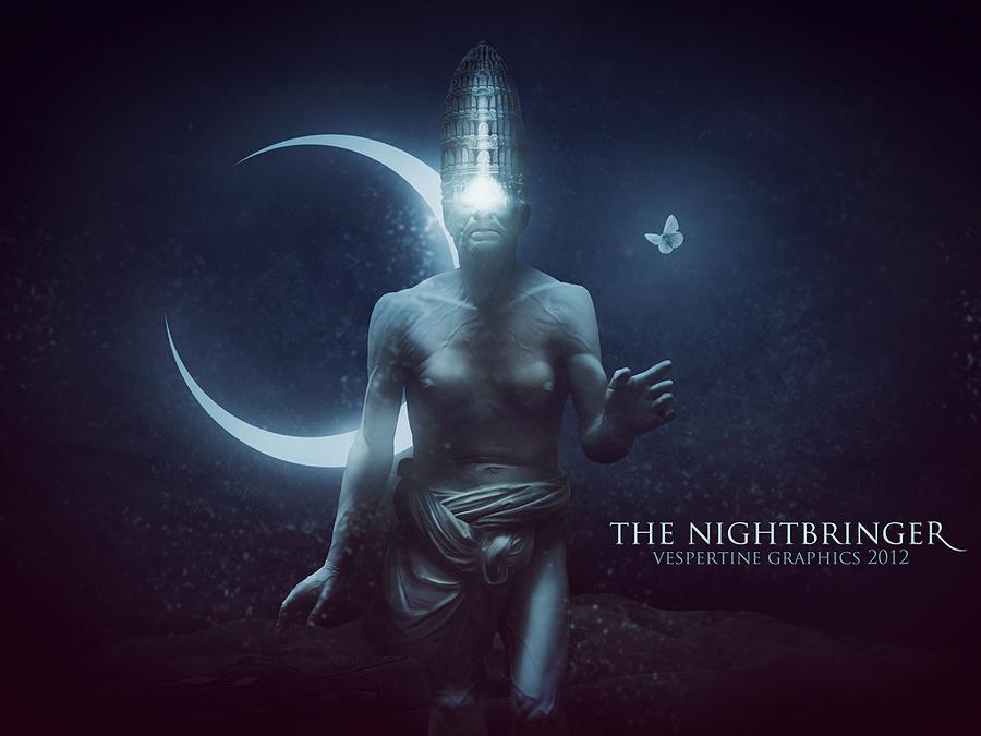 The Nightbringer by LunarShore