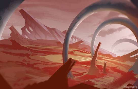 Path of the Rings