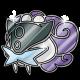 Pokemon Badge - Raikou by superstar789