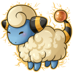 Mareep by superstar789