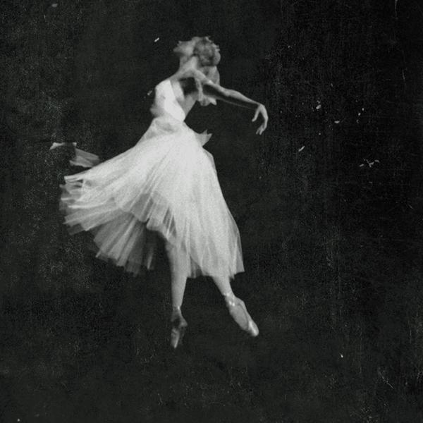 Ballet XIII by Krass62