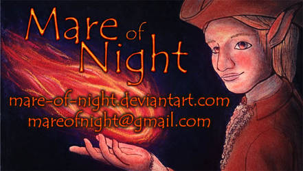 2012 business card by mare-of-night