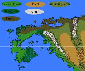Esten map February 2012