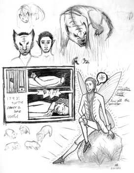 May 2012 Sketchdump