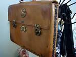 Steampunk Bag - Victorian -