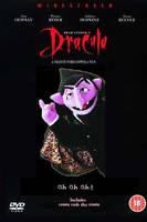 Dracula by barronkrisstoff