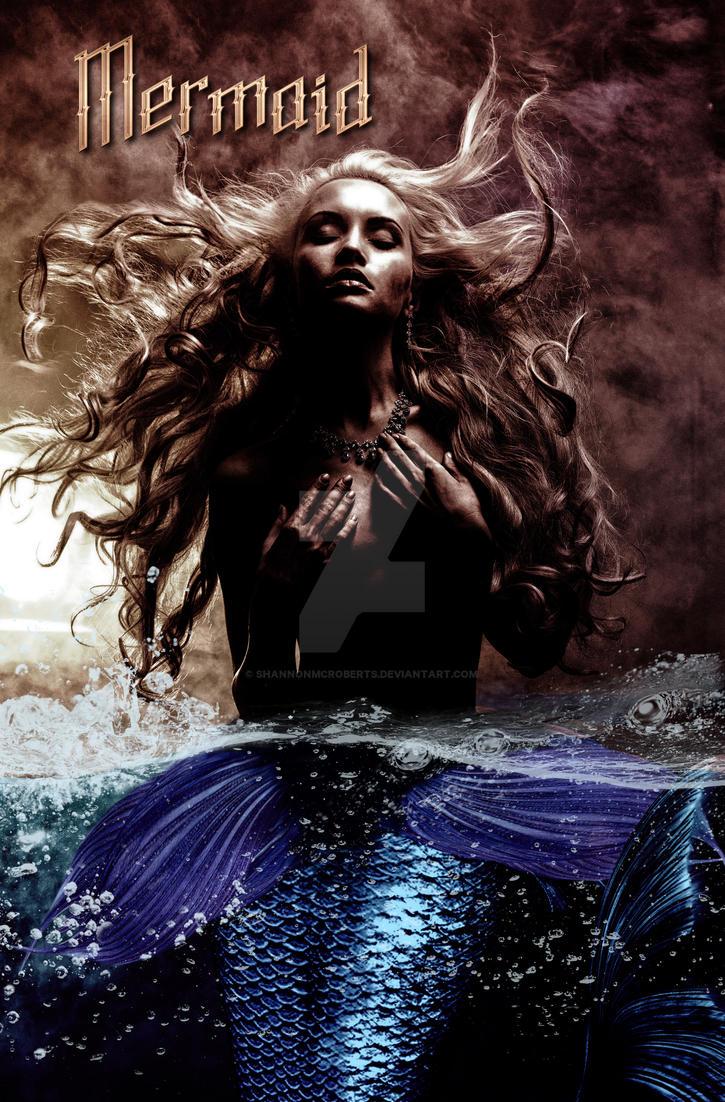 Mermaid Practice by shannonmcroberts