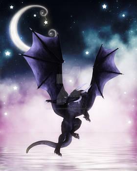 Black Dragon Pretty Subtle