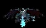 Ice Iray Dragon