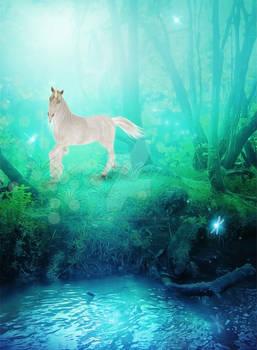 Unicorn Forrest