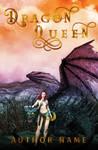 Dragon Queen 6x9 Gradient
