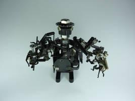 28 - Mechwarrior 2 by UEindustries