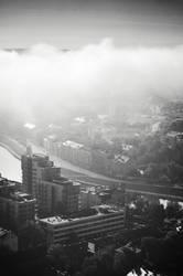 Ground Cloud #1 by druteika