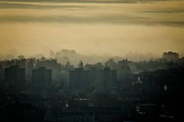 City Dirt by druteika