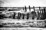 Storm in Silver by druteika