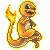 Free Icon - Charmander by Ceavit