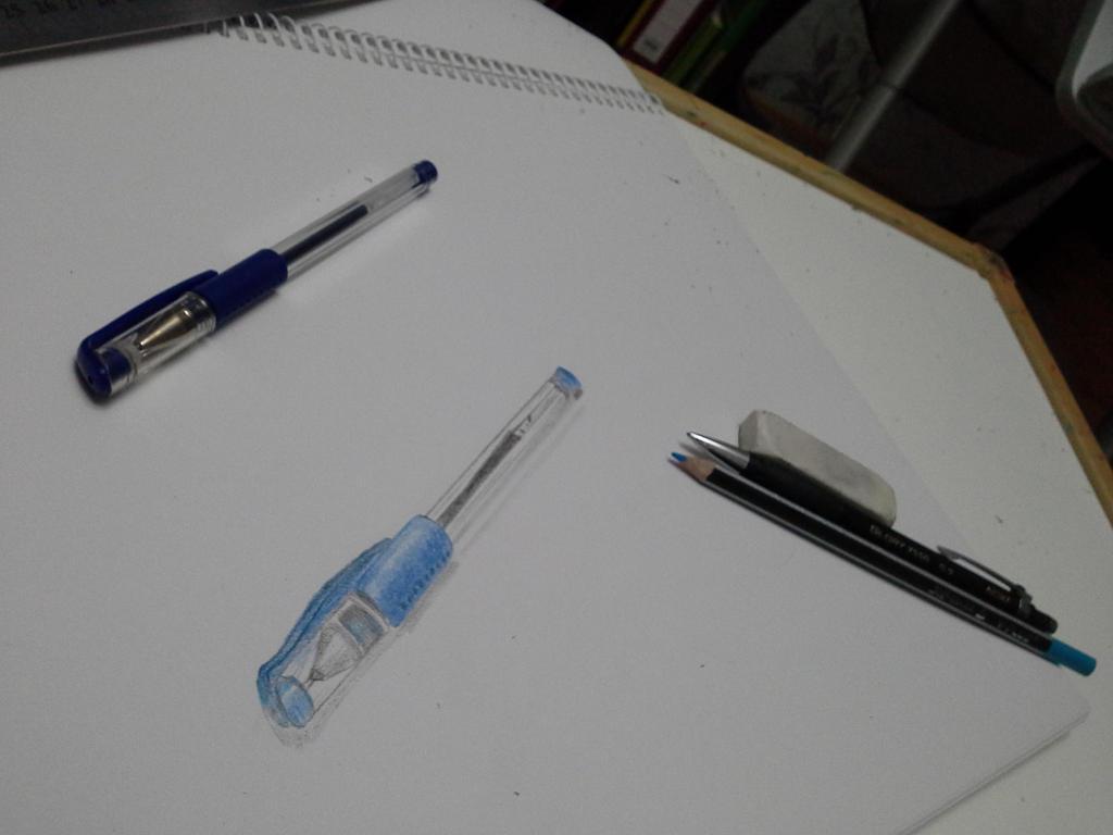 A pen by supermaxxx