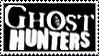 Ghost Hunters Stamp by Hallow2
