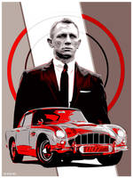 Martin, Aston Martin by jvetoe