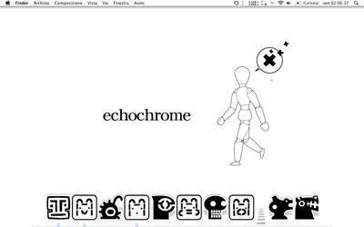 iEchochrome by CrazyDoctor