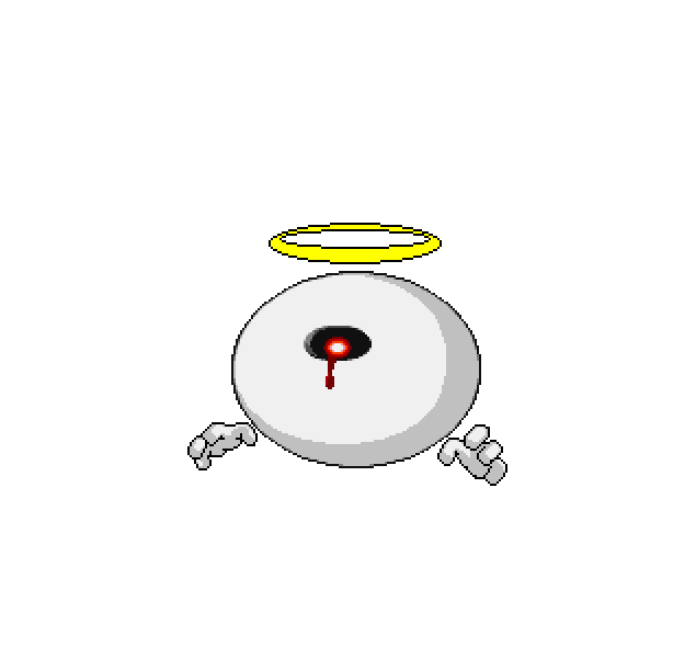 QMN-FB003 Holy Devil MK-3 by anime86fan