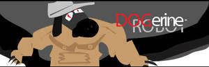 Xmen Origins: DOGerine ROBOT