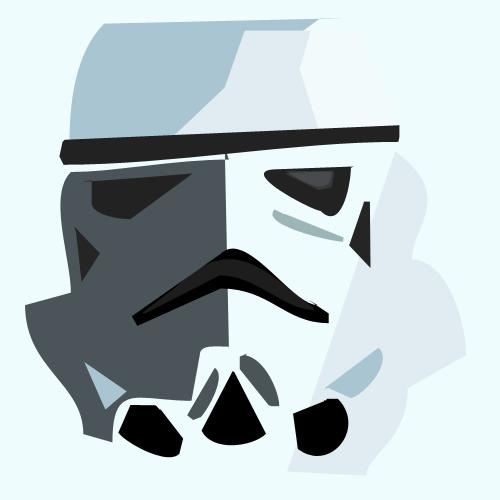 Storm Trooper WIP1 by Ecliptics