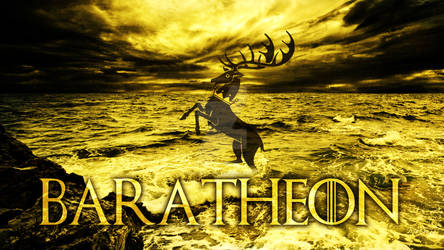 Baratheon wallpaper