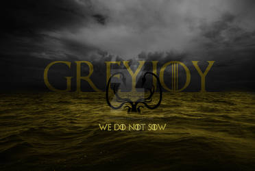 Greyjoy wallpaper