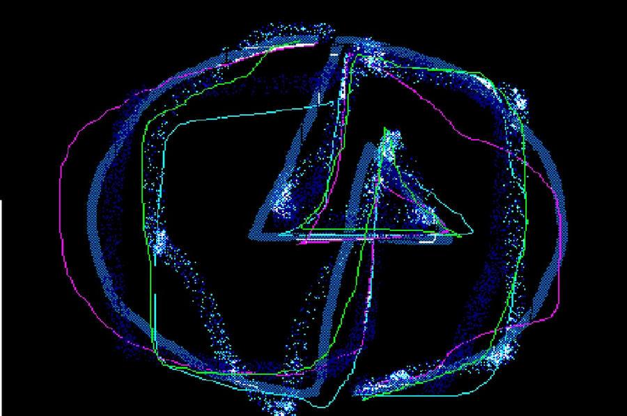 Linkin Park Symbol By Owlcreme On Deviantart