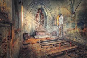 Church of the Skinny