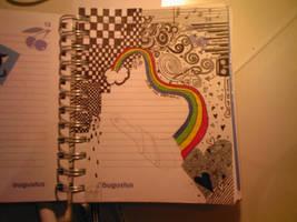 Doodle by TesZ
