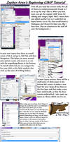 GIMP Beginner's Tutorial