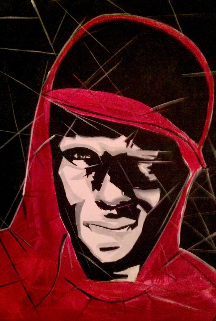 Mos Def Stencil by ASanchezDesigns