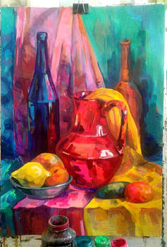 another still life