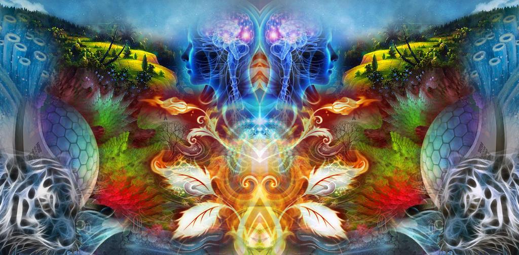 Blue Energy by koalacid
