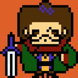 MasteroftheSword's Profile Picture